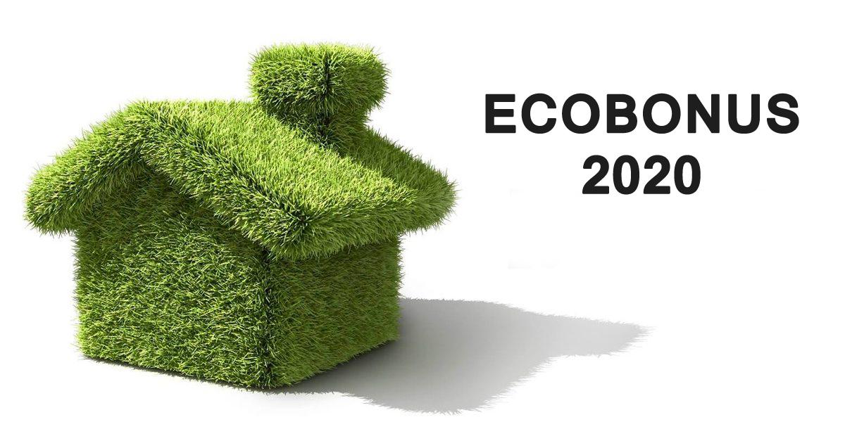Ecobonus 2020 tra conferme e novità: si perde lo sconto in fattura, restano le detrazioni per i lavori di risparmio energetico