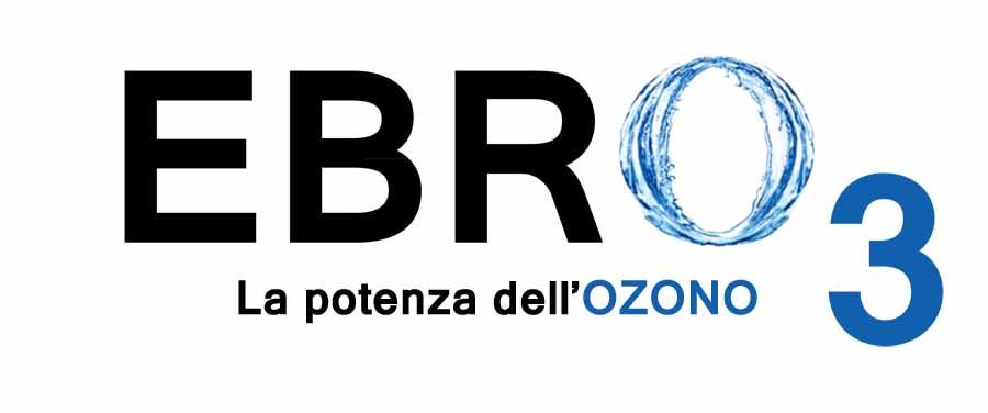 """Purifica i tuoi ambienti      con l'OZONO: scopri                  i prodotti """"EBRO3"""""""