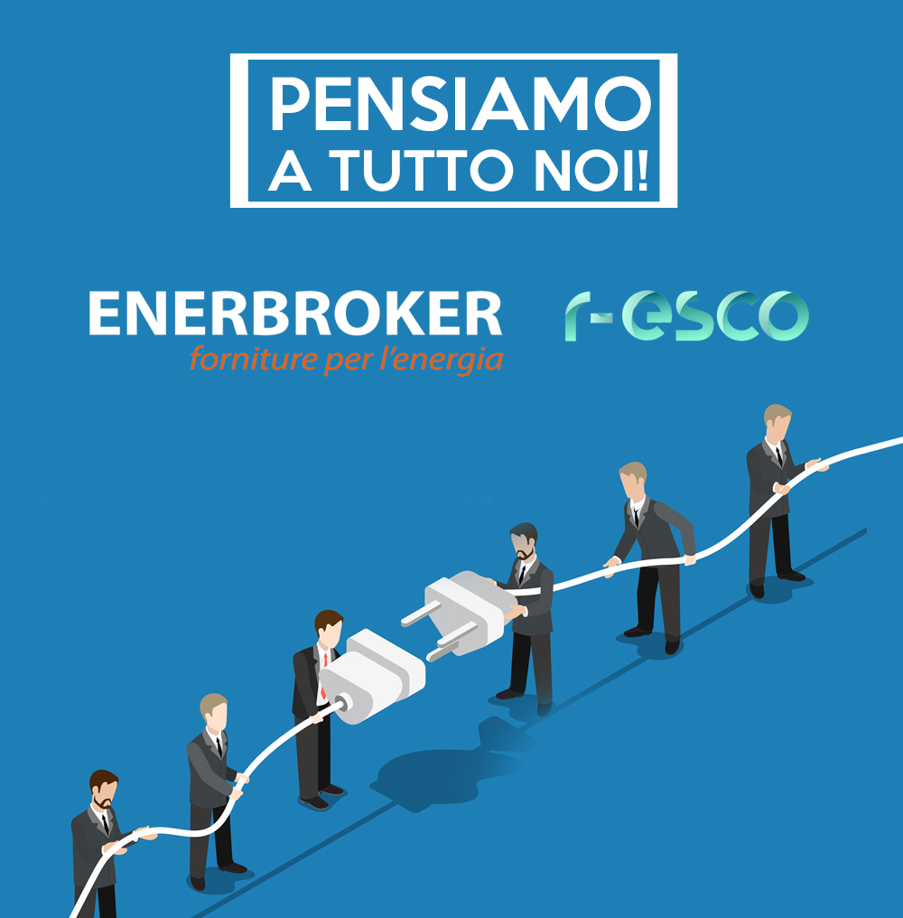 Bonus fiscali: partnership tra EnerBroker ed R-Esco