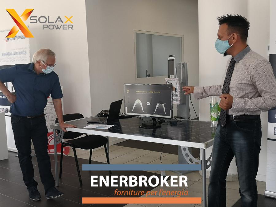 Rivoluzione nei sistemi di accumulo: Solax presenta il nuovo sistema X-ESS G4
